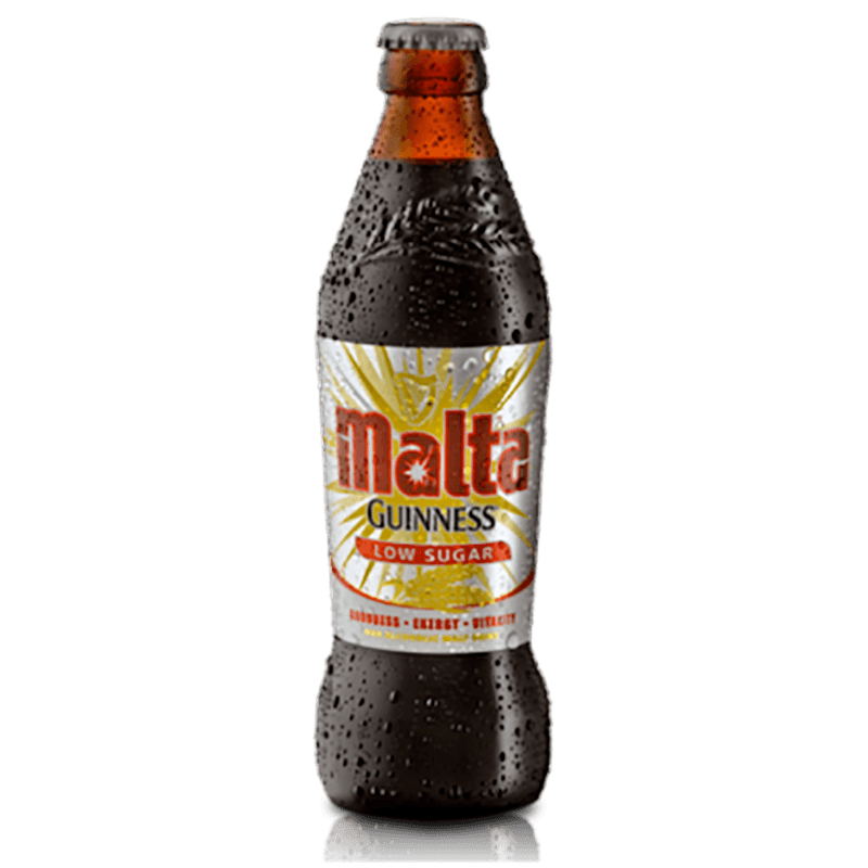 Malta Soft Drinks